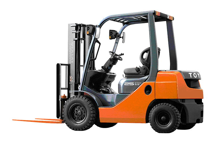 Forklifts New