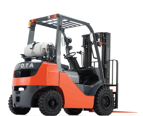 Image Result For Fork Extensions For Toyota Forklift