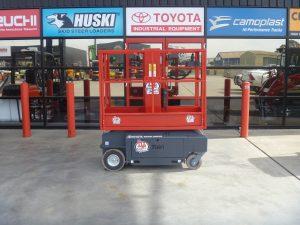 Elevated Work Platform LV Forklifts